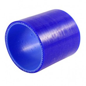 Straight 100mm Silicone Couplers