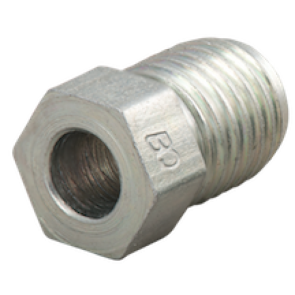 Copper Brake Hose Fittings
