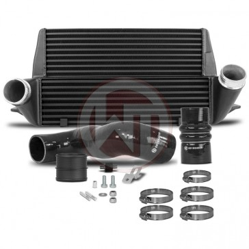 Competition Intercooler Kit EVO3 for BMW E82 E90