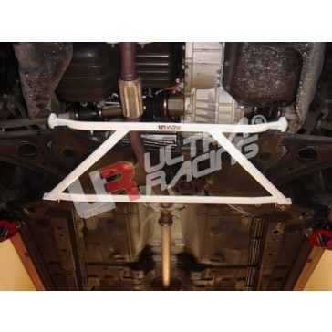 Hyundai Getz  4-Point Front Lower Brace