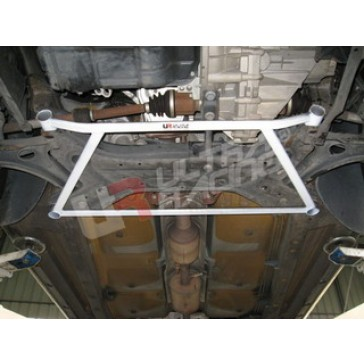 Smart Forfour  4-Point Front Lower Brace