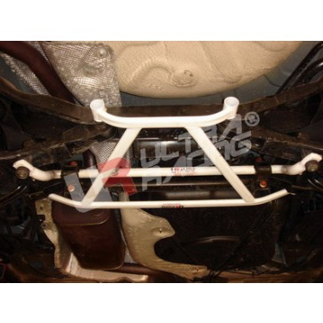 Ford Focus MK2 1.6/1.8/2.0  4-Point Rear L. Brace