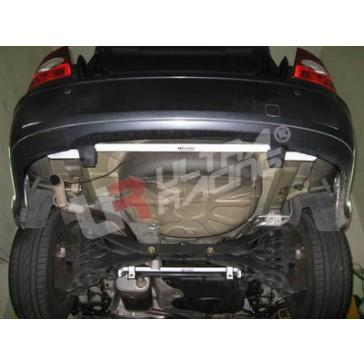 Ford Focus MK2 1.6/2.0  2-Point Rear Torsion Bar