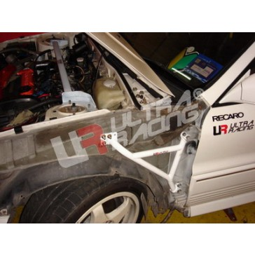 Mitsubishi Galant 87-93 VR4 2WD  Fender Brackets