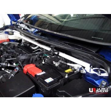 Ford Fiesta MK6/7 1.6 08+  Front Upper Strutbar