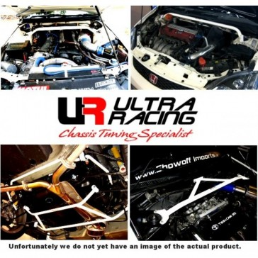 Mitsubishi Galant 99-03 2.5T UltraR Front Upper Strutbar