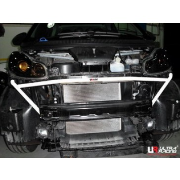 Smart Fortwo 451 07+  2-Point Front Torsion Bar
