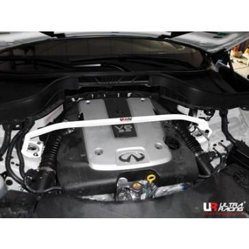Infiniti FX 09+ 4WD  Front Upper Strutbar 1451