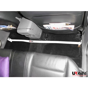 Ford Focus MK2 1.8  2-Point Roombar 2137
