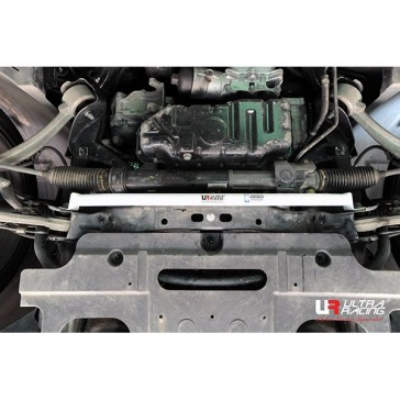 Hyundai Genesis Sedan 12+  2P Front Lower Tiebar 2182