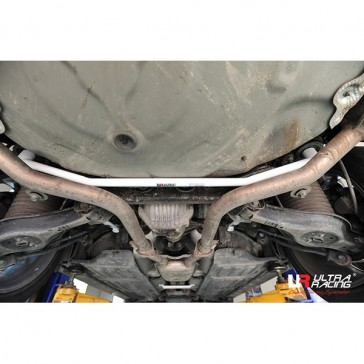 Hyundai Genesis Sedan 12+  2P Rear Lower Member Brace