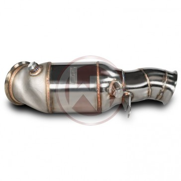 Downpipe Kit BMW F-series 35i from 7/2013 with cat