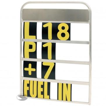 Pit Board kit