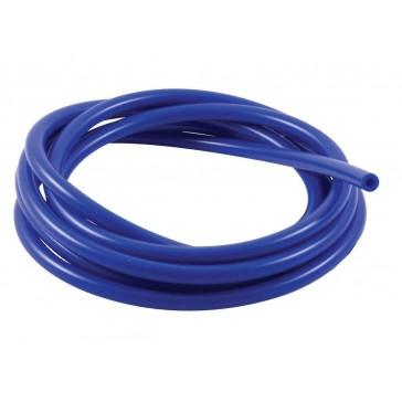 Vacuum Silicone Hose 10mm, Blue (1m)