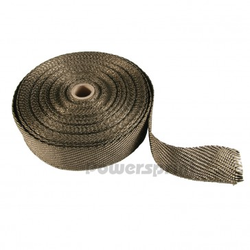 HTX-B Exhaust wrap (50mm x 15m)