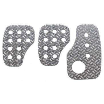 Racing Aluminium Pedal Set (OA/1050)