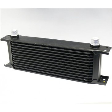 13 Row Oil Cooler, 210mm (1/2'' BSP)