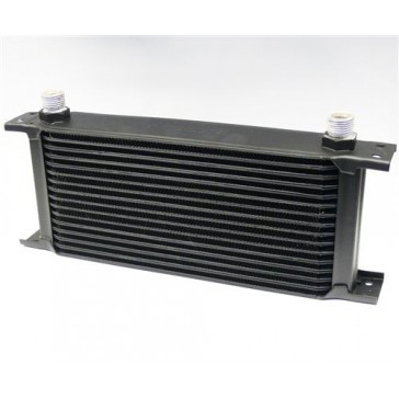 16 Row Oil Cooler, 210mm (1/2'' BSP)