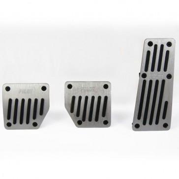 Aluminium touring pedals kit