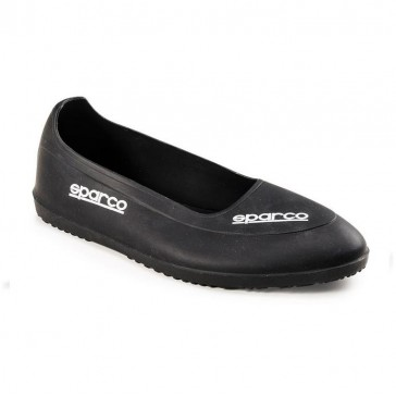 Slip On Rubber Overshoes-S
