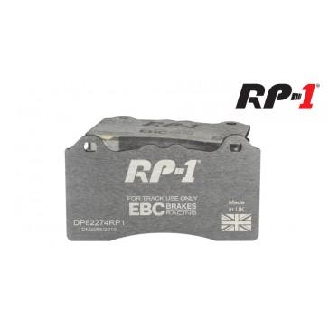 RP-1  Full Race Front Brake Pads (DP82130RP1)