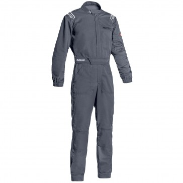 Mechanics suit, MS-3-Grey-L