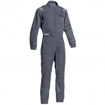 Mechanics suit, MS-3-Grey-XL