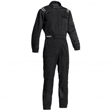 Mechanics suit, MS-3-Black-S