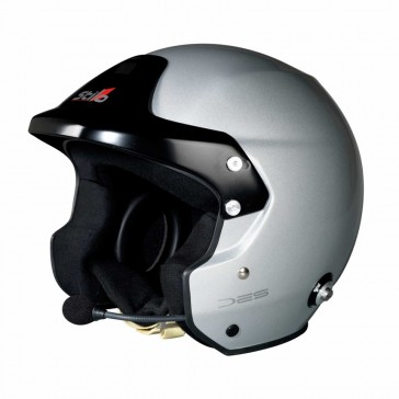 Trophy DES Rally Helmet