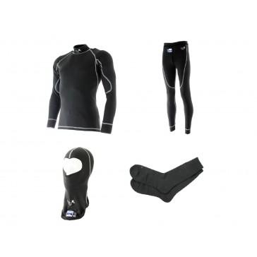 Turn One FIA Pro Fireproof Underwear Set I