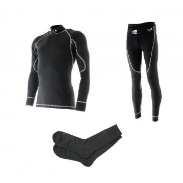 Turn One FIA Pro Fireproof Underwear Set II