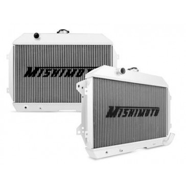 Datsun 240Z Performance Radiator, 1970-1973