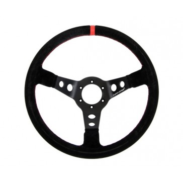 Rally Evo Steering Wheel