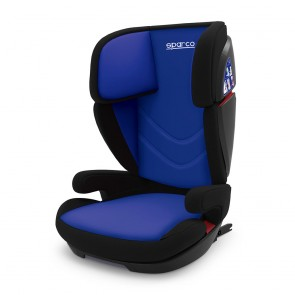 Sparco F700i Child Seat