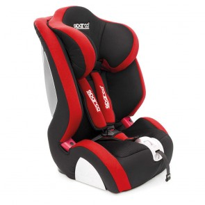 Sparco F1000 K Child Seat