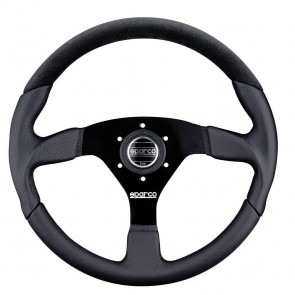 Sparco Lap 5 L505 Steering Wheel
