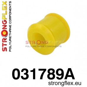 Strongflex 031789A: Rear anti roll bar link to anti roll bar bush SPORT