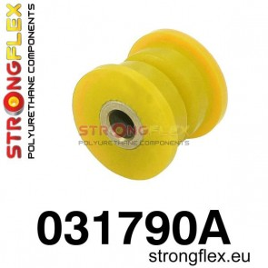 Strongflex 031790A: Rear anti roll bar link to arm bush SPORT