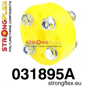 Strongflex 031895A: Steering column flexible coupler SPORT