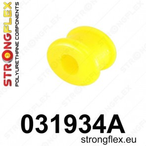 Strongflex 031934A: Shift arm - front bush 14mm SPORT