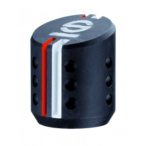Sparco Settanta R Gear Knob (Black)