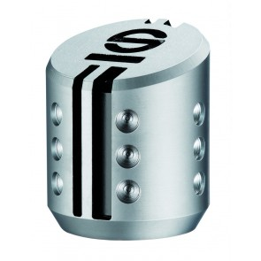 Sparco Settanta R Gear Knob (Silver)