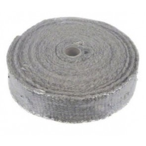 Powersprint HTX-E Heat wrap 15m/25mm, grey