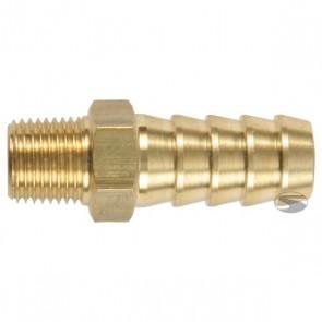 Facet 9.5mm fuel hose fitting, 1/8