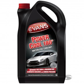 Evans Evans Power Cool 180° (5 Liter)