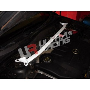 Ultraracing Mazda 6 GG / MPS 03-08  2-Point Front Upper Strutbar