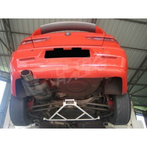 Ultraracing Alfa Romeo 156  4-Point Rear Member Brace 935