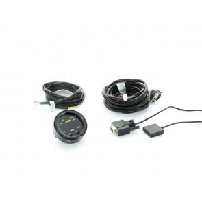 AEM X-Series GPS Speedometer Gauge