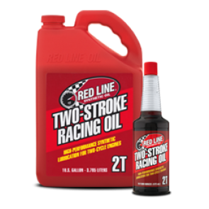 Red Line 2 Stroke Race Oil (473ml)