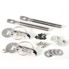 Sandtler Bonnet pins, Stainless steel